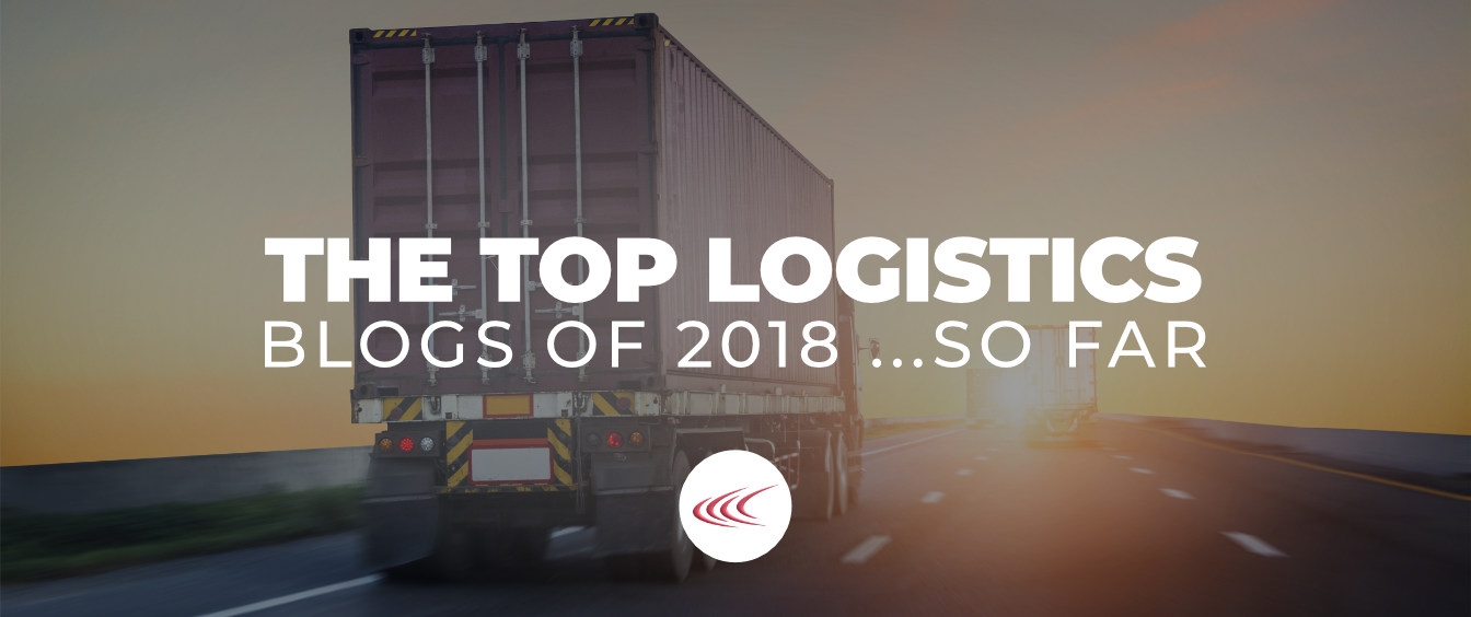 Top Logistics Blogs of 2018