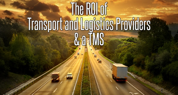 Transport and Logistics Providers