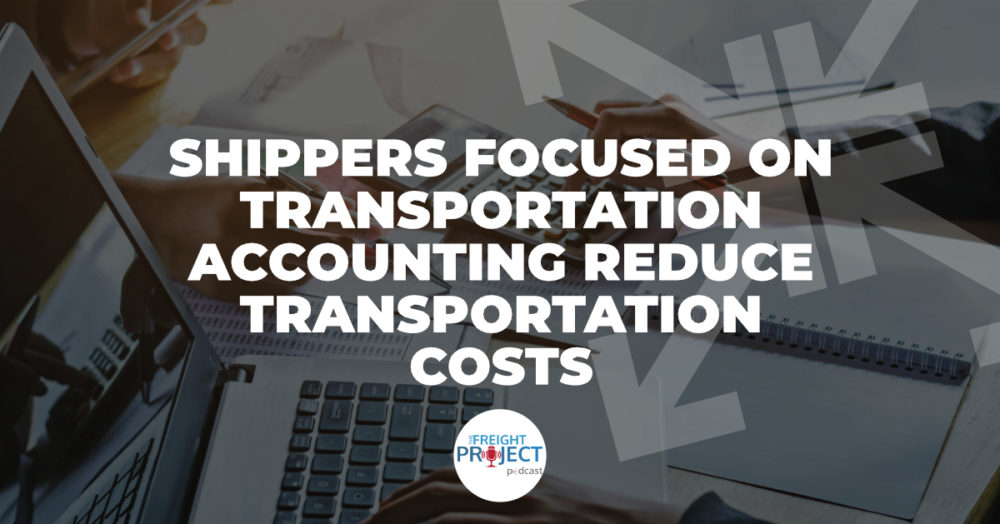 Transportation Accounting