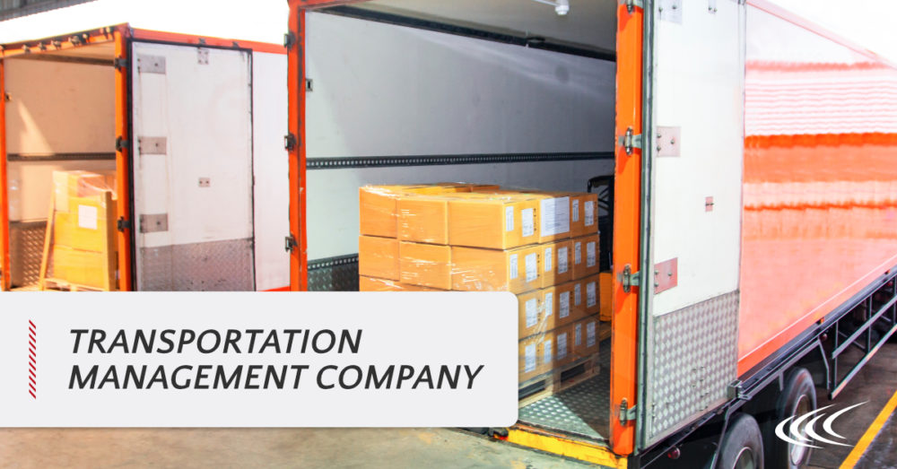 transportation management company