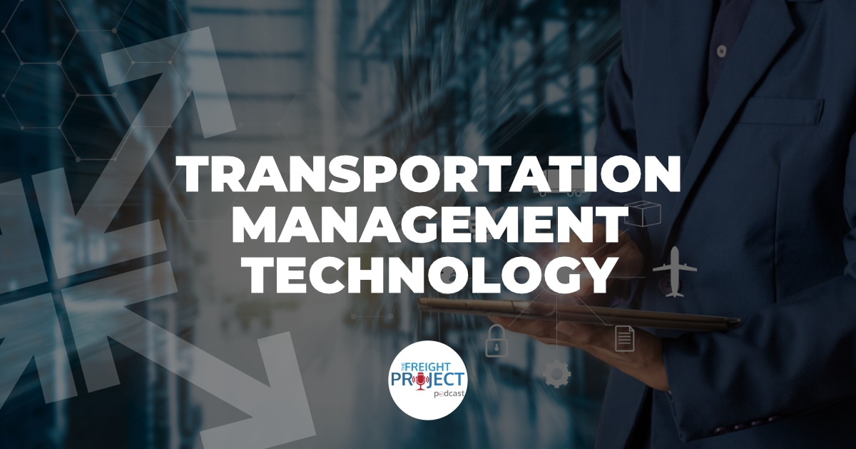 Transportation Management Tech