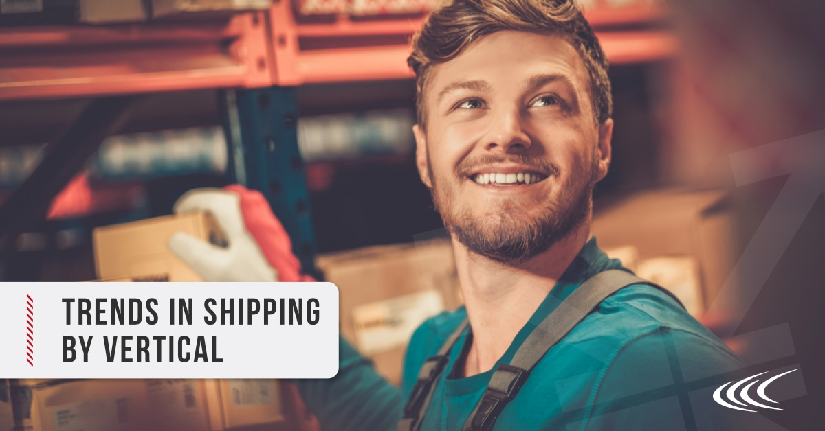 Trends in Shipping