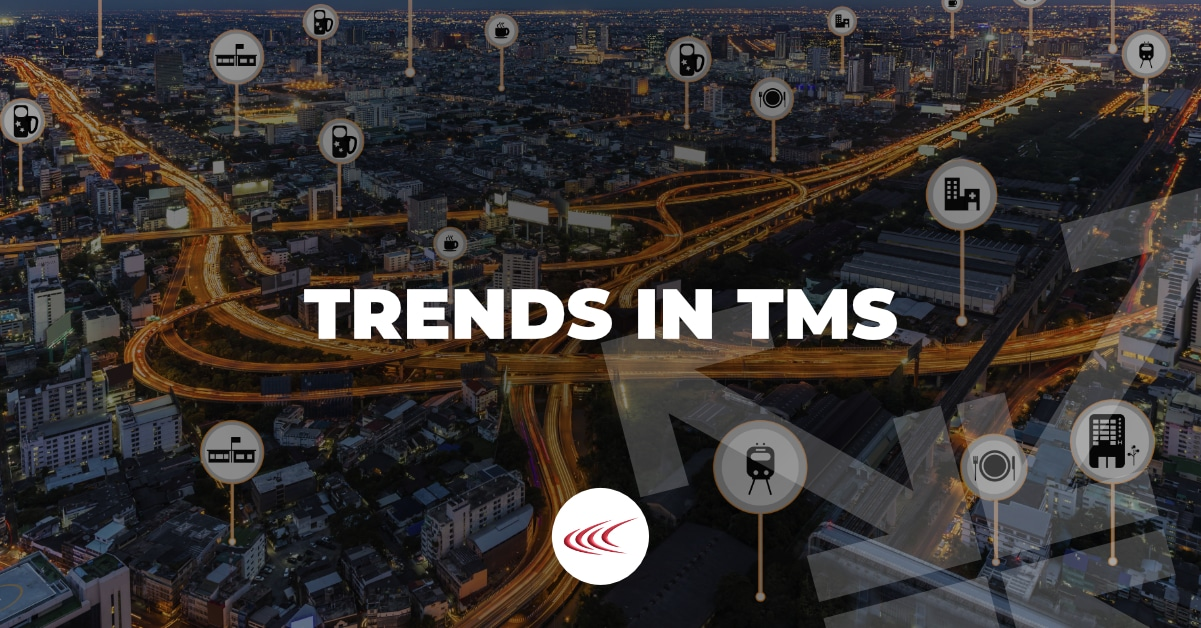 Trends in TMS