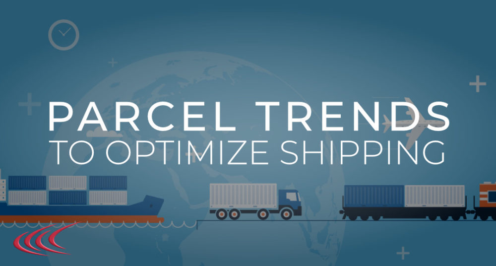 Trends to Optimize Shipping