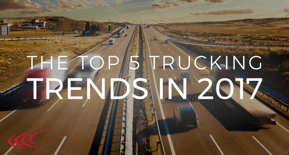 trucking trends