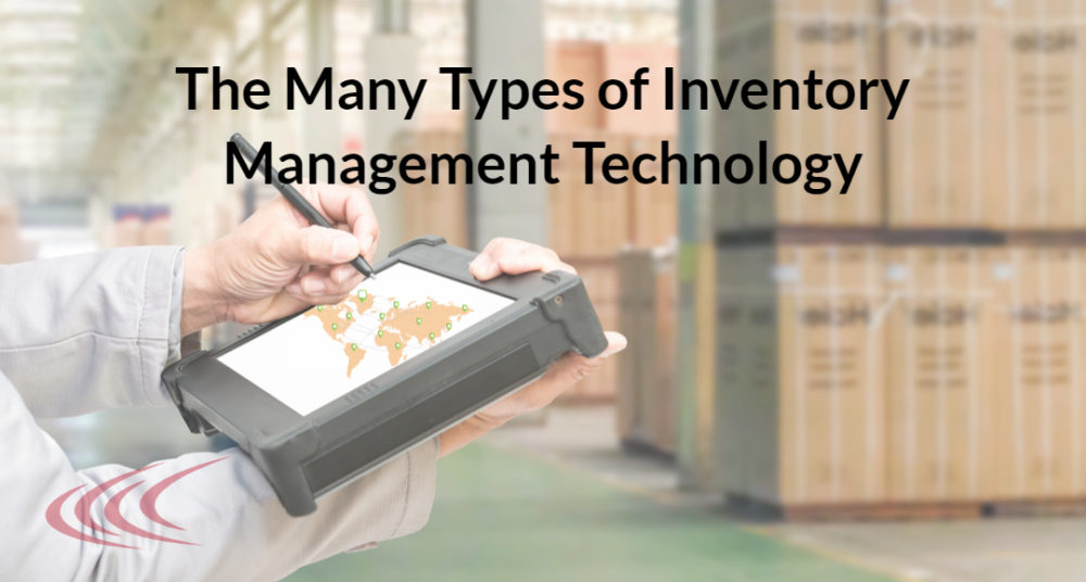 Inventory Management Technology