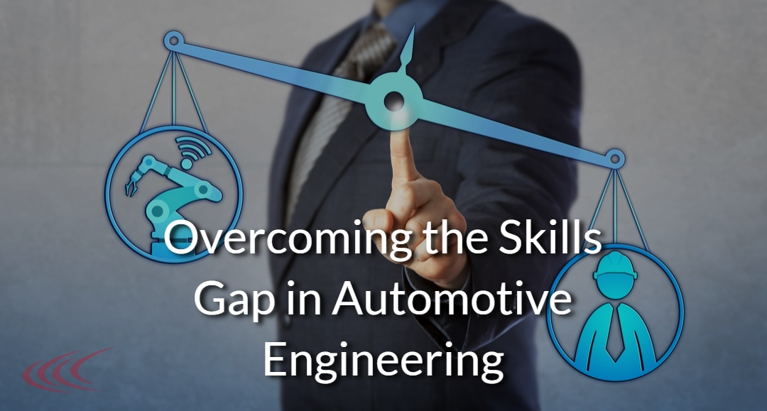 Skills Gap in Automotive Engineering