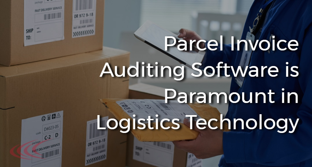 parcel invoice auditing