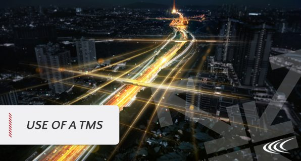 Use of a TMS