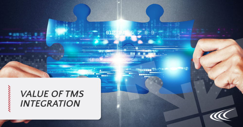 Value of TMS Integration