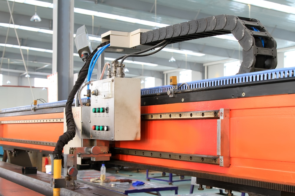 advanced manufacturing technology automation