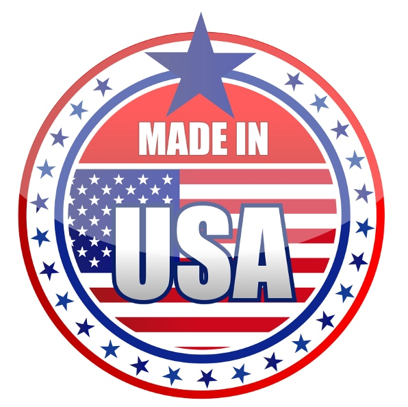 american manufacturing facts