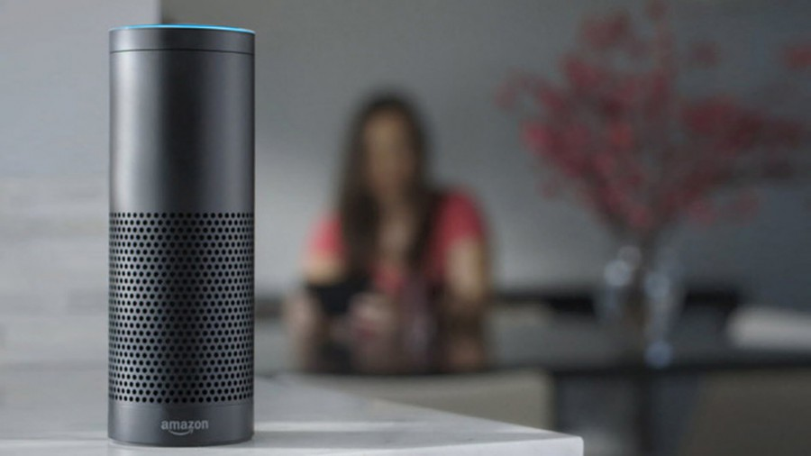 artificial intelligence amazon echo