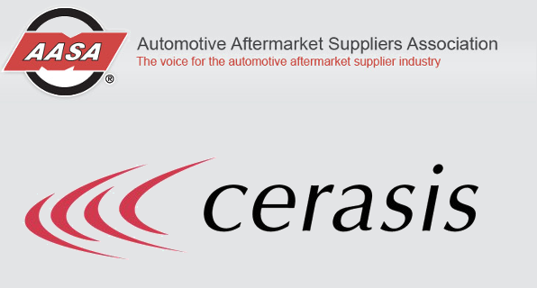 automotive logistics cerasis AASA