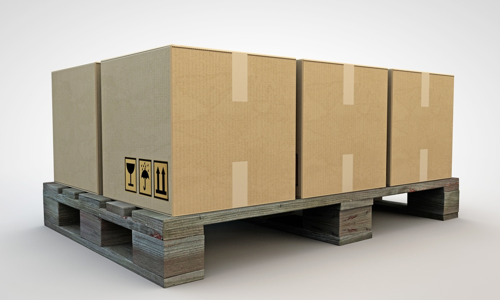 bill of lading freight