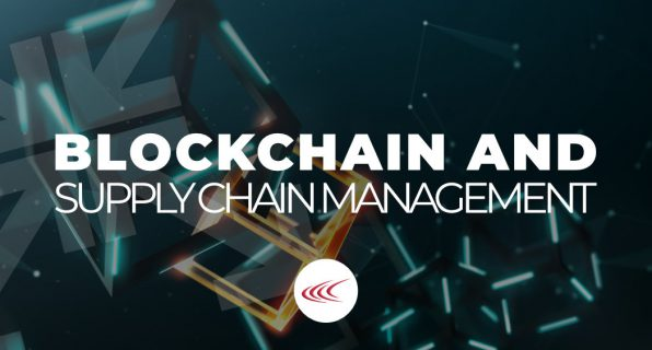 blockchain in supply chain management