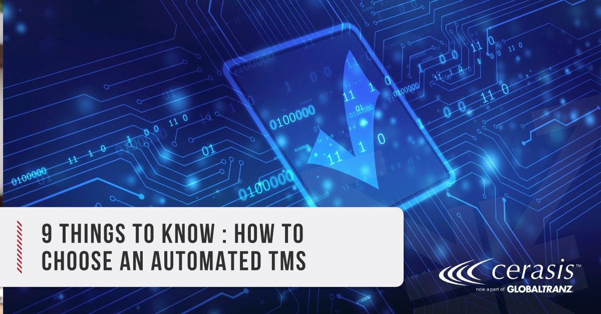 choose an automated TMS