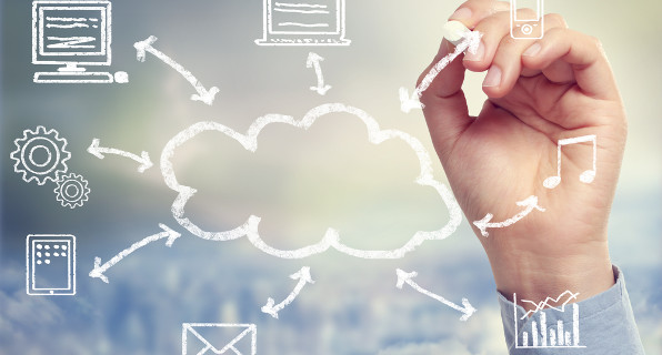 cloud technology in supply chain management