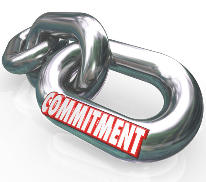 credibility in the supply chain