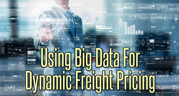 dynamic freight pricing