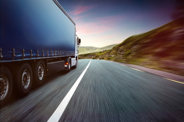 freight brokering business trucking