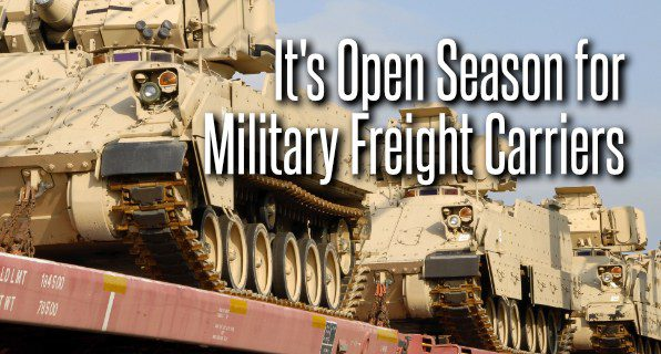 freight-carriers