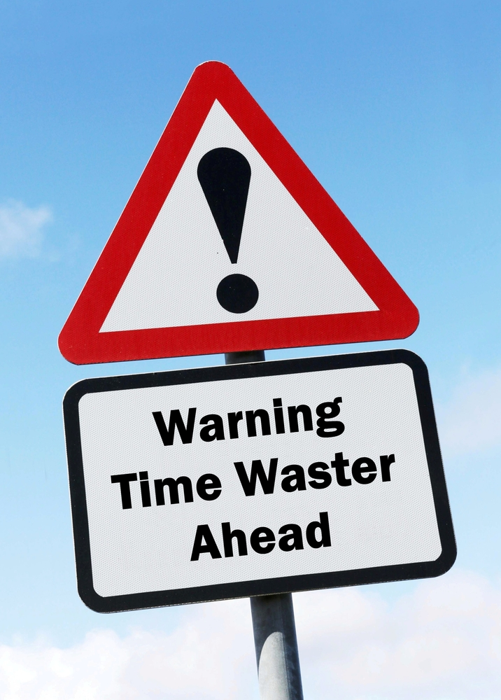 freight claim management time wasters