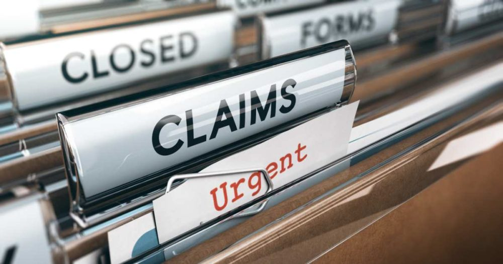 freight claims management