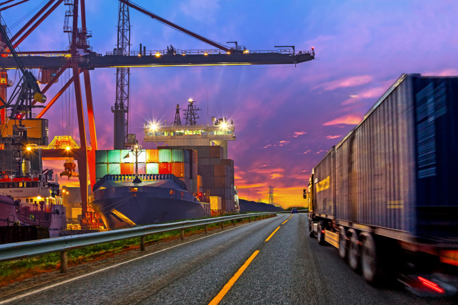 freight outlook