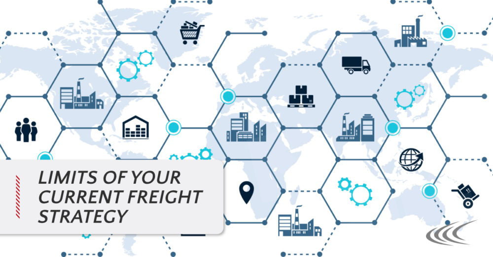 freight strategy