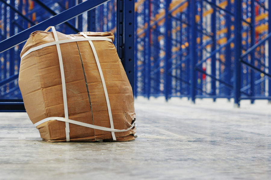 how to file a freight claim damage