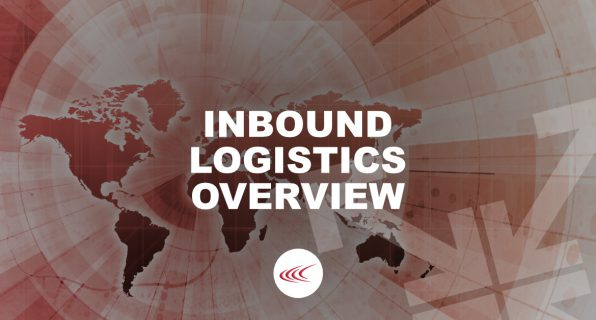 importance of inbound logistics