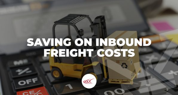 inbound freight costs