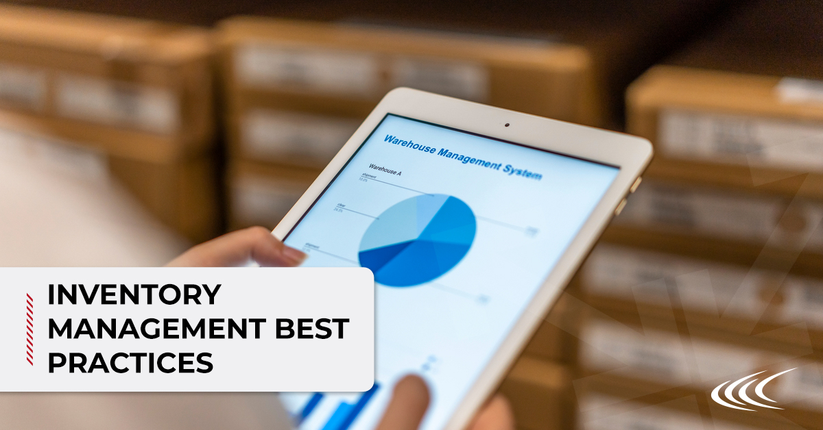 inventory management best practices