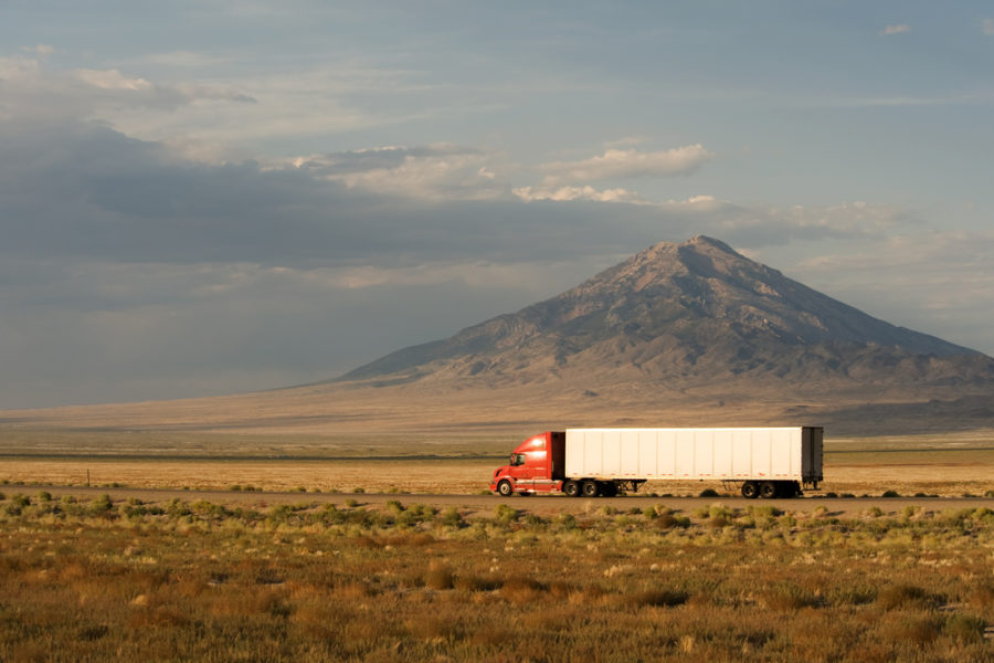 less than truckload freight