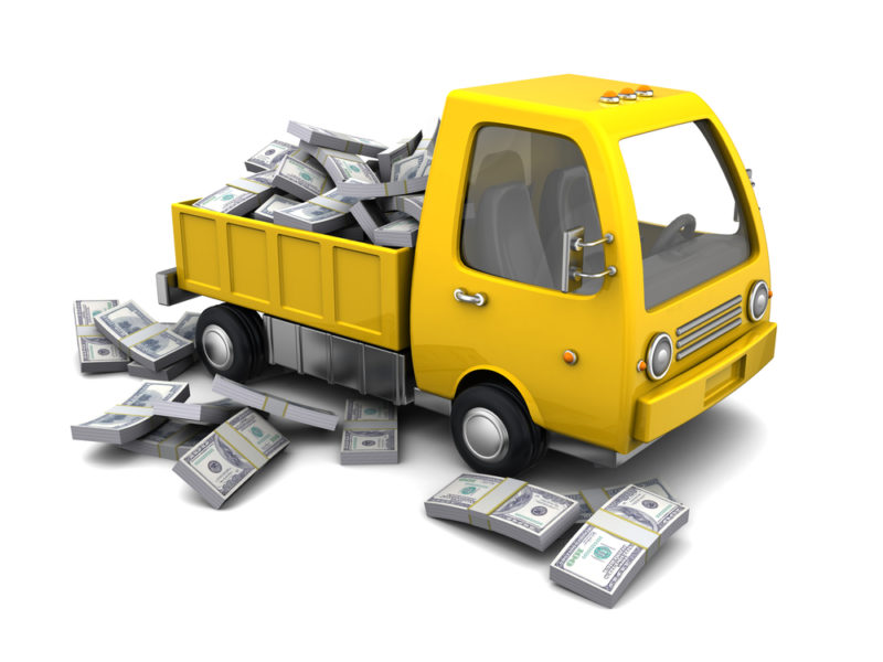 ltl freight shipping costs