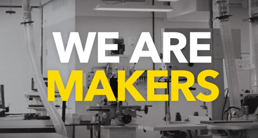 maker movement featured image