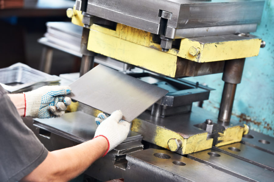 manufacturing competitiveness