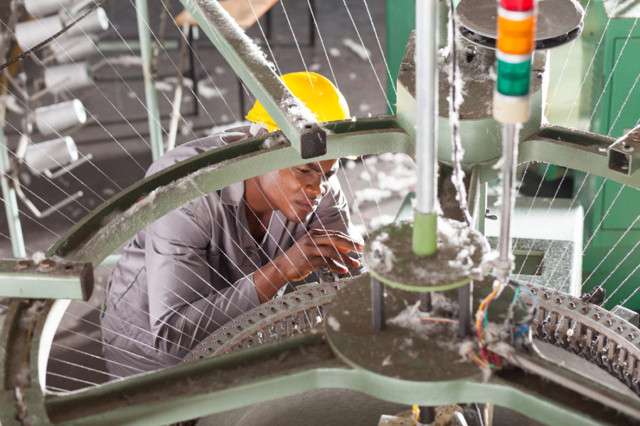 manufacturing industry trends in america