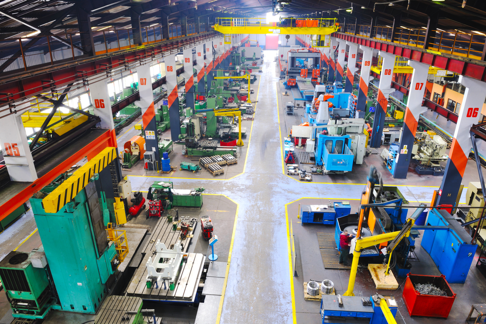 manufacturing issues featured image