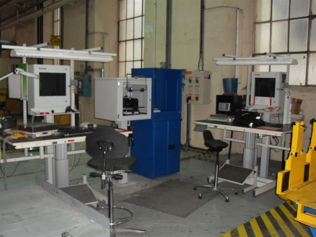 manufacturing productivity industrial enclosures