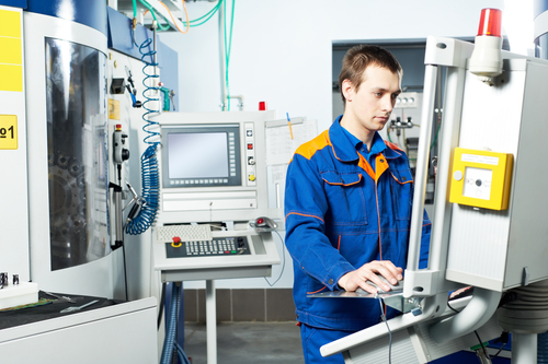 manufacturing trends 2014