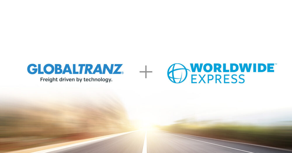 Worldwide Express and GlobalTranz to Join Forces