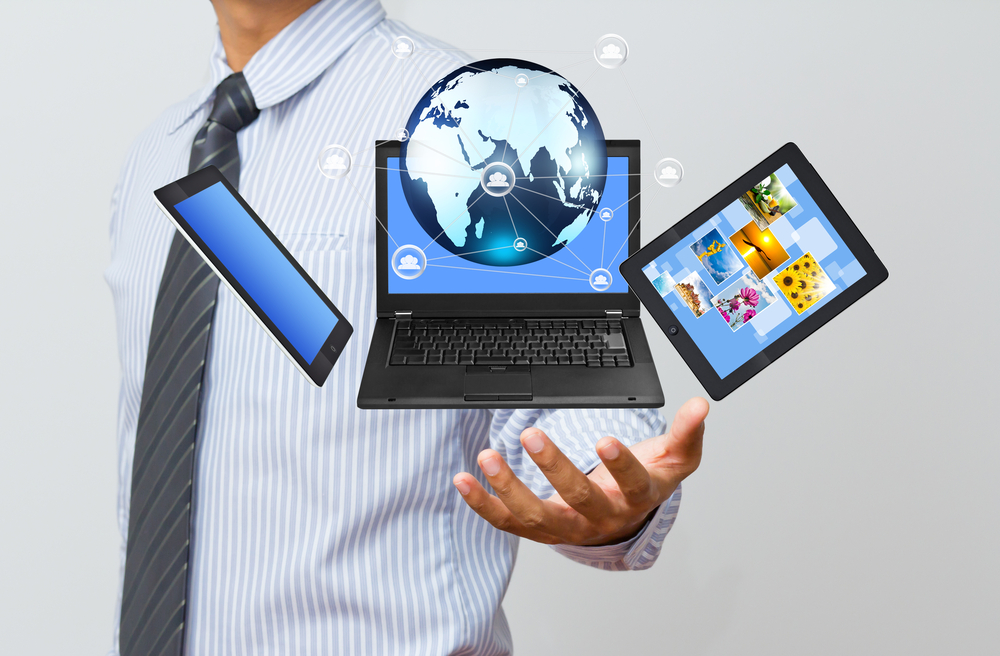 mobile technology in transportation management featured