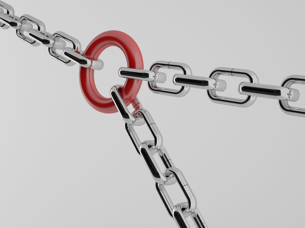 offshoring risks in supply chain