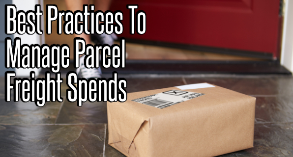 parcel freight ebook