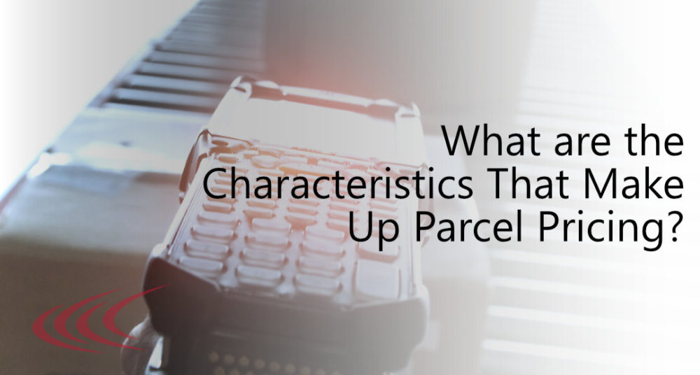 parcel pricing