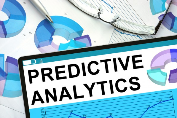 predictive analytics in manufacturing benefits
