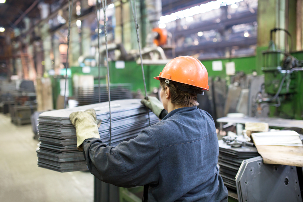 quality processes manufacturing