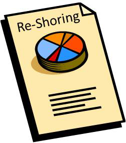 reshoring project